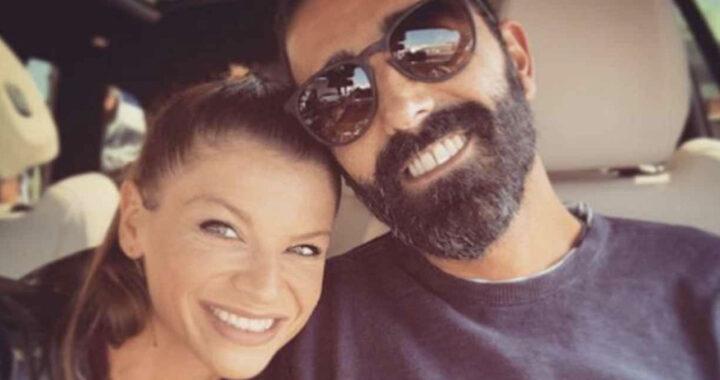 Alessandra Amoroso e Stefano Settepani: lei confessa il vero motivo della rottura
