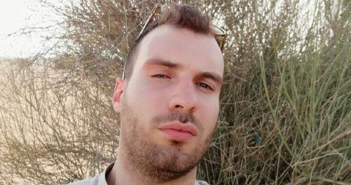 Andrea Destefanis, morto a 25 anni: investito da un trattore mentre era in sella alla sua bici