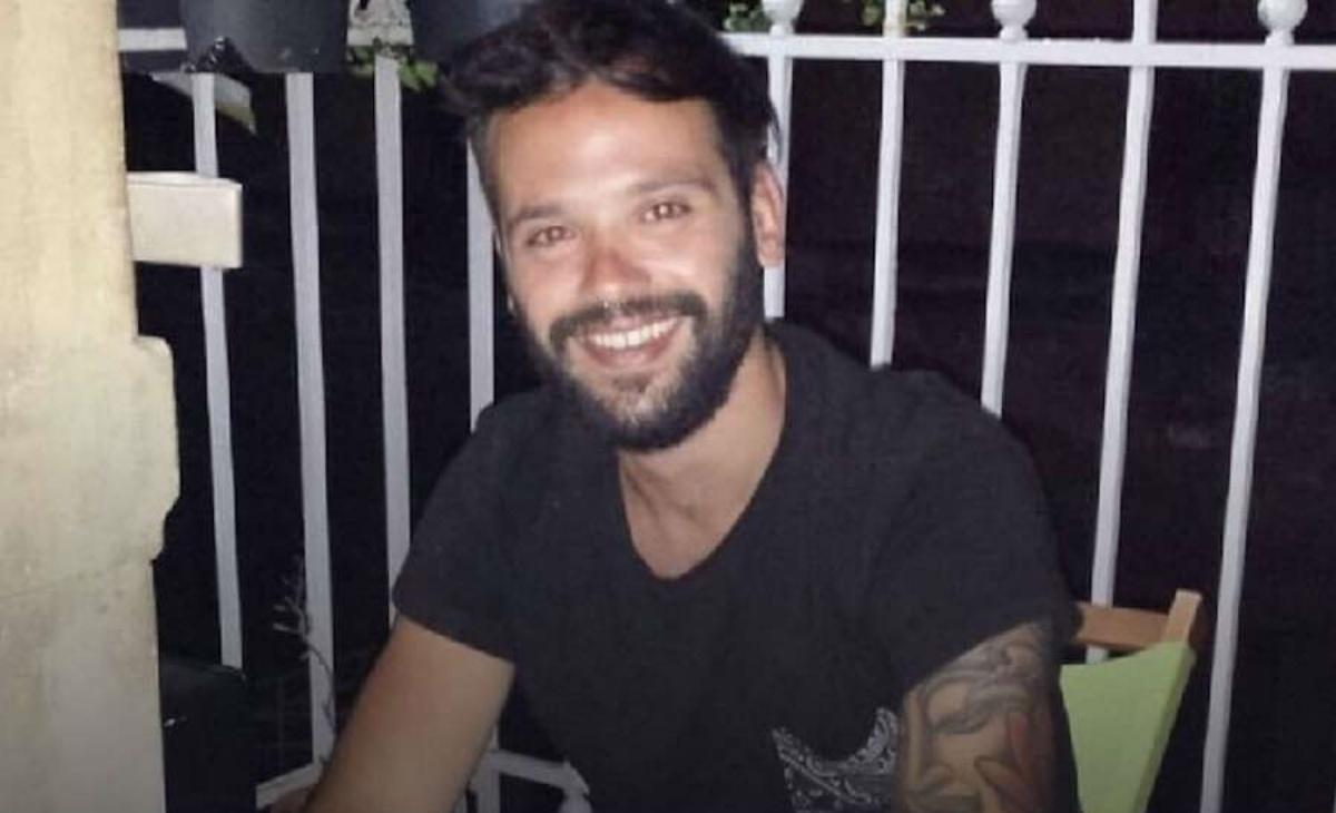 Morte Antonio Iacono