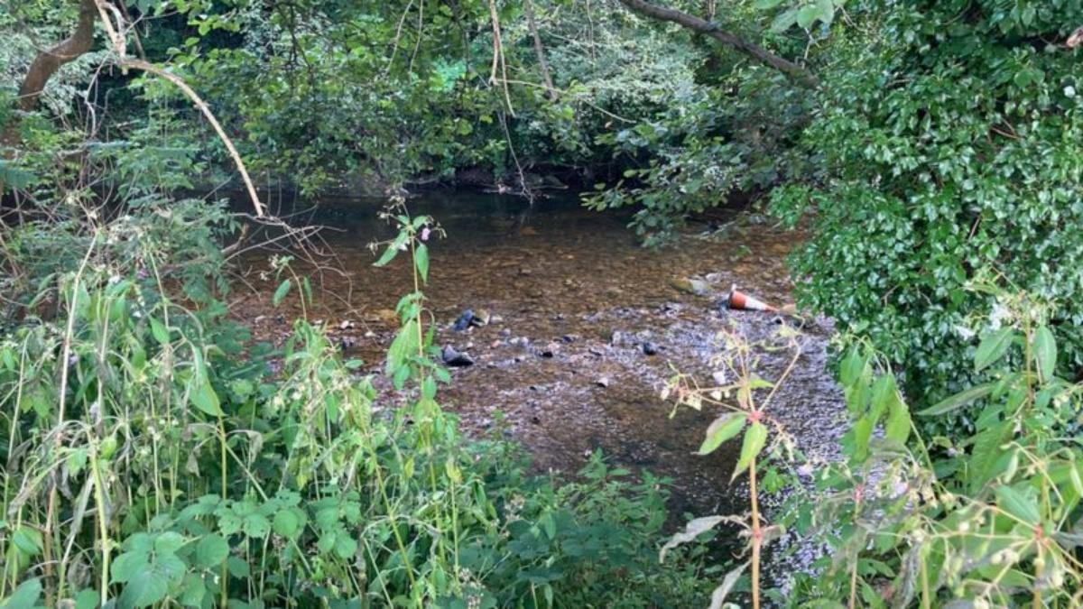 Morto bambino di 5 anni nel fiume Ogmore