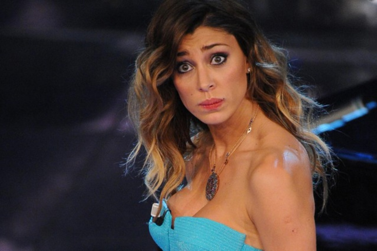 Belen Rodriguez attaccata dagli haters