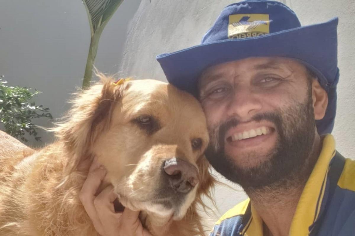 La storia del postino Cristiano Da Silva Antunes