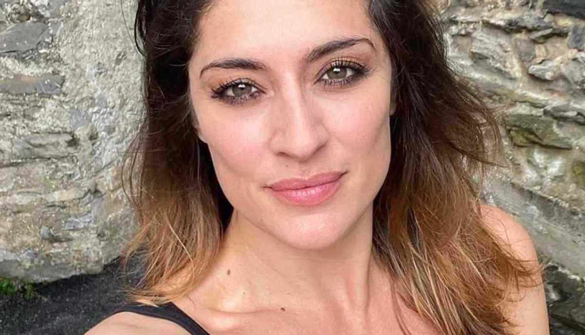 Elisa Isoardi lavoro