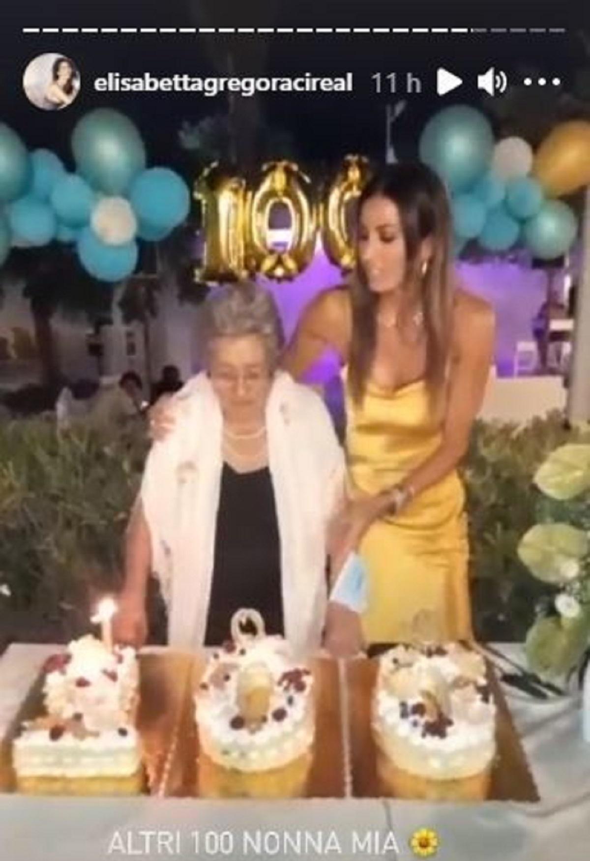look favolosi nonna e nipote
