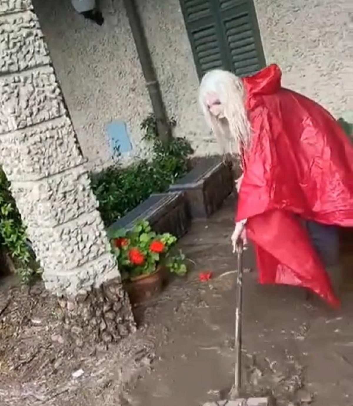 danni dell'alluvione