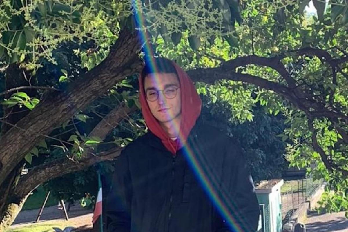 Lorenzo Maio morto a 19 anni per shock anafilattico