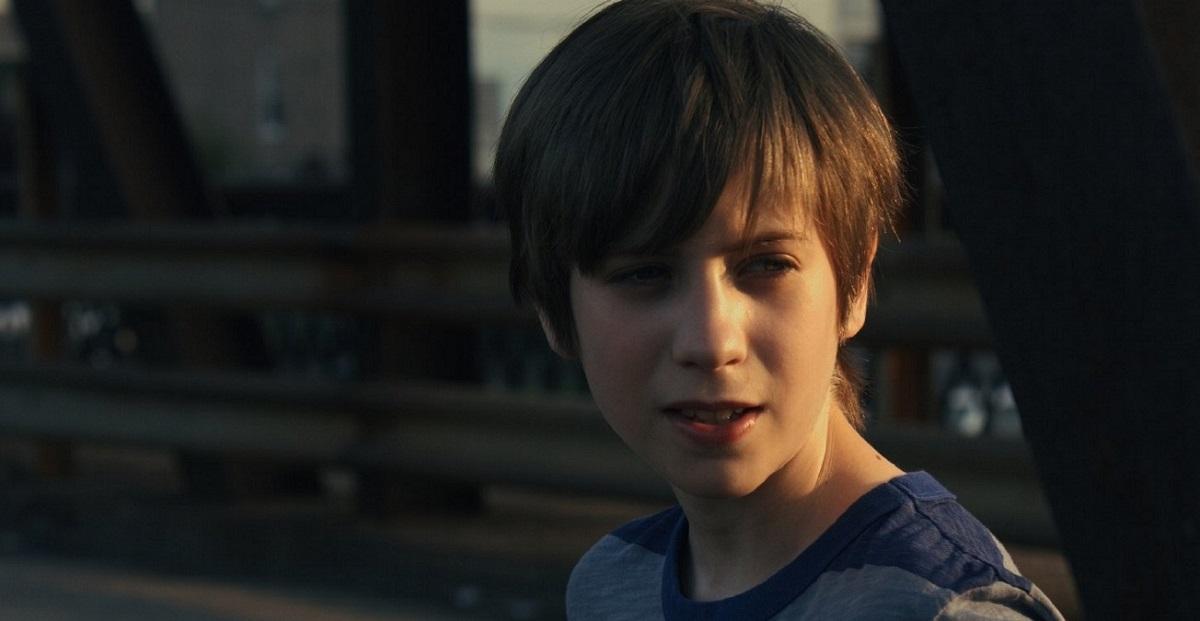 morte giovane attore