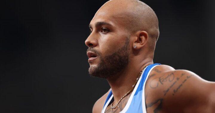 Il difficile passato di Marcel Jacobs, colui che ha portato in Italia la gara regina delle Olimpiadi