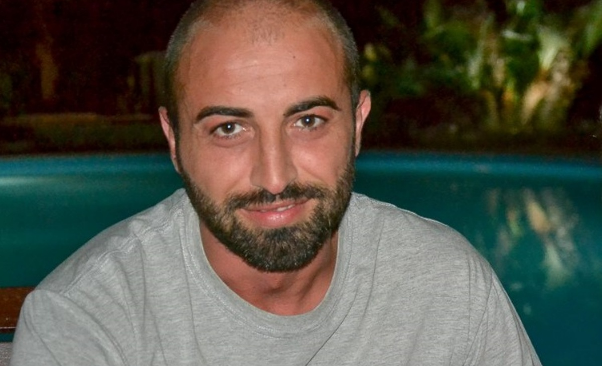 Mattia Aurigemma muore a 36 anni