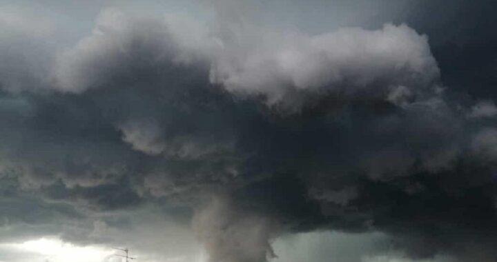 Previsioni meteo, maltempo in arrivo: quali sono le regioni a rischio