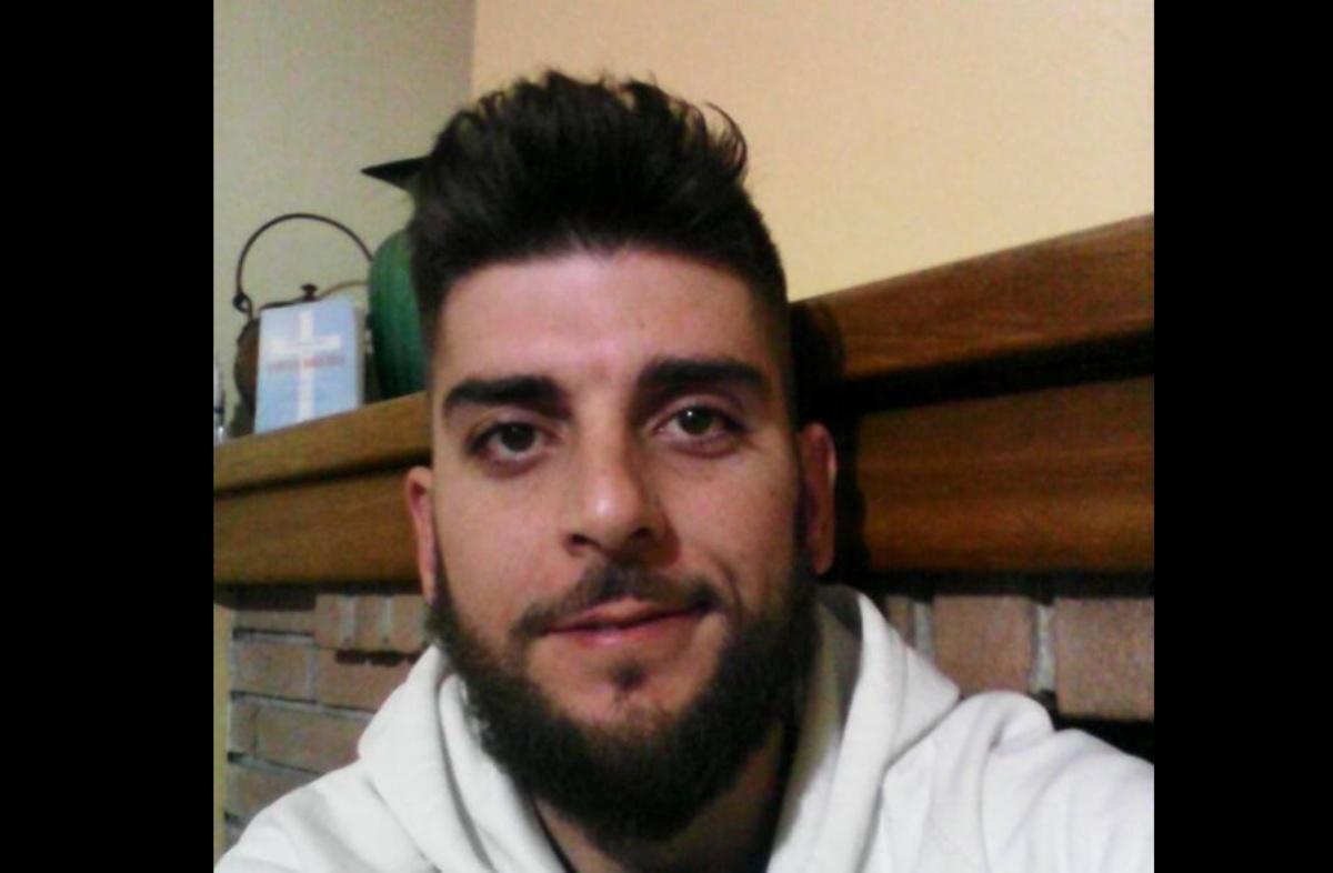 Incidente morto Michele Passaretta