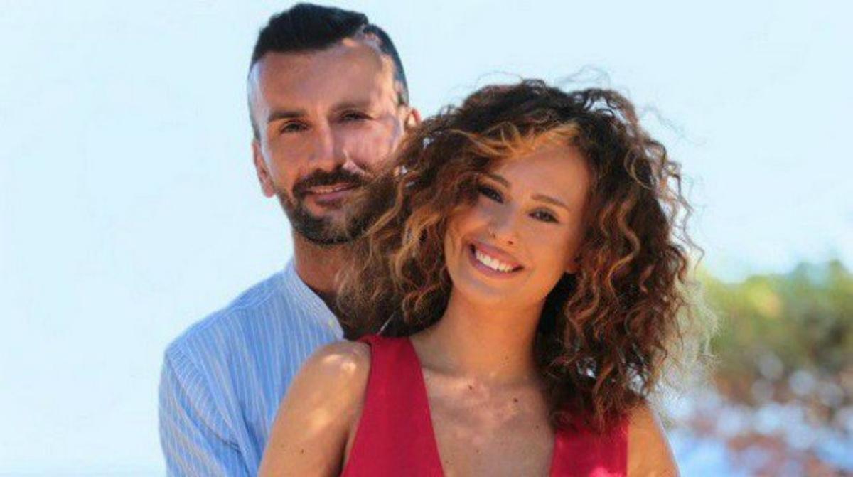Nicola Panico e Francesca Parenti presto genitori