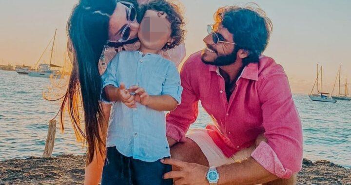 La conduttrice Paola Perego si prepara ad abbracciare un secondo nipotino