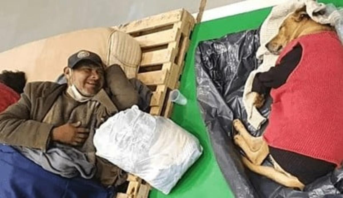 La storia di Don Jesè e Rubio