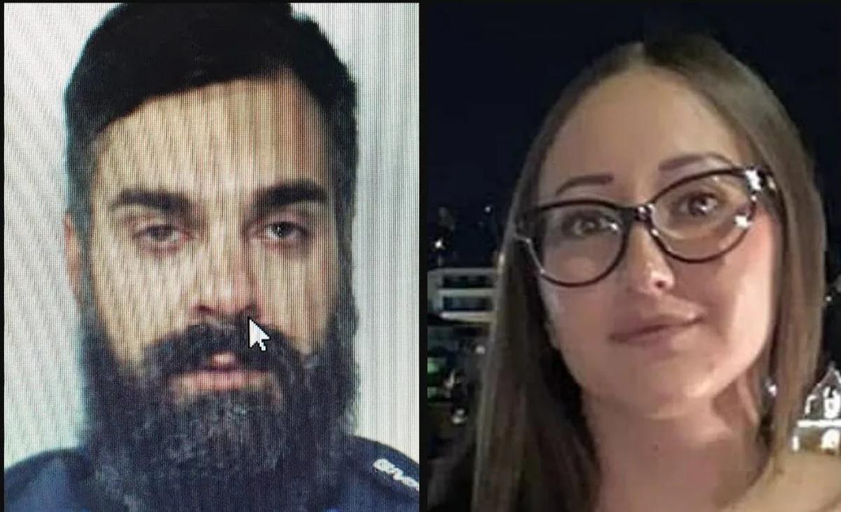 Femminicidio di Vanessa Zappalà