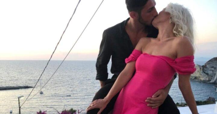Veera Kinnunen incinta per la prima volta