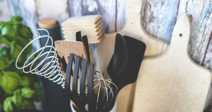 6 accessori originali per la cucina, che sorprenderanno i tuoi ospiti