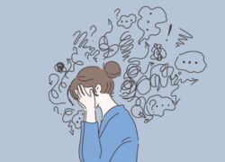 sintomi ansia