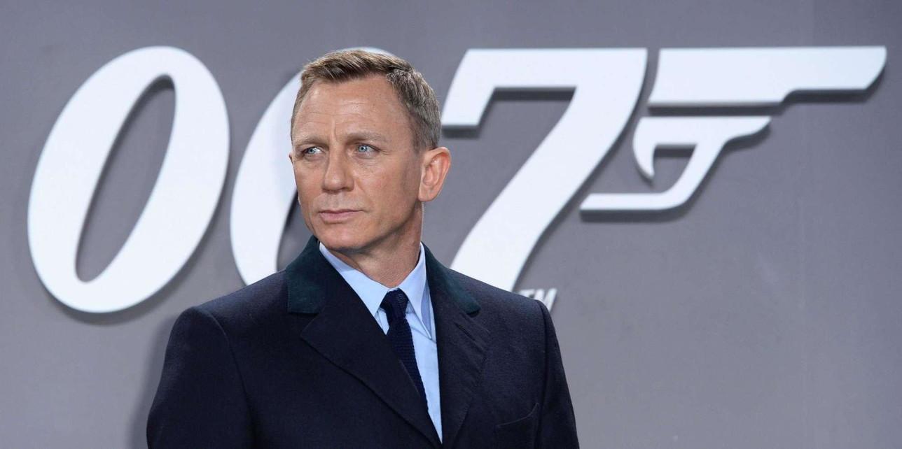 Daniel Craig, eredità alle figlie