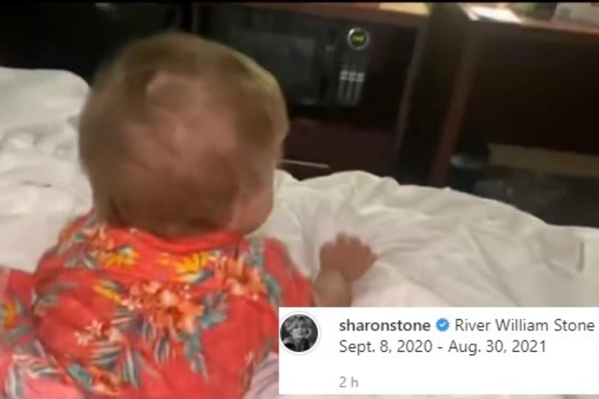 decesso sharon stone