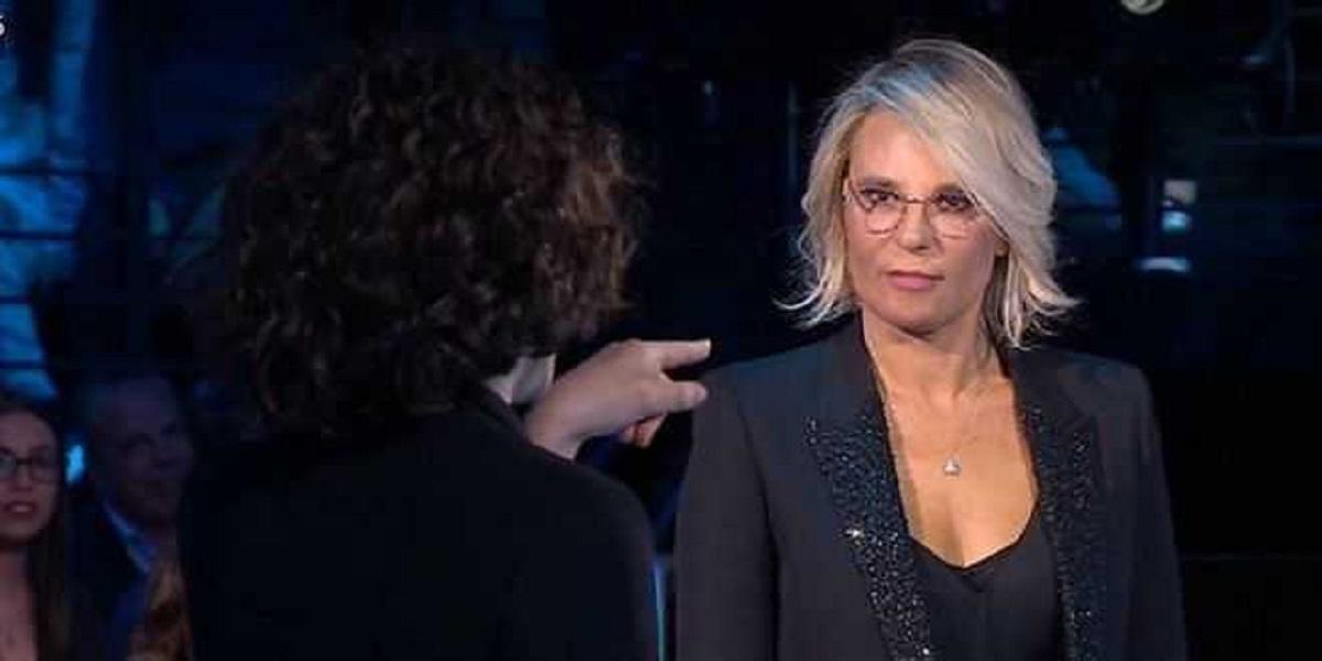 Gemma Galgani volta le spalle a Maria De Filippi