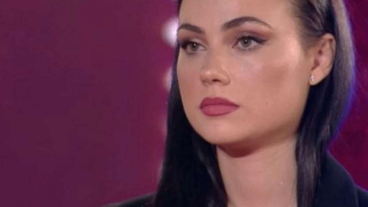 """GF Vip Rosalinda Cannavò """"Voglio congelare i miei ovuli"""""""
