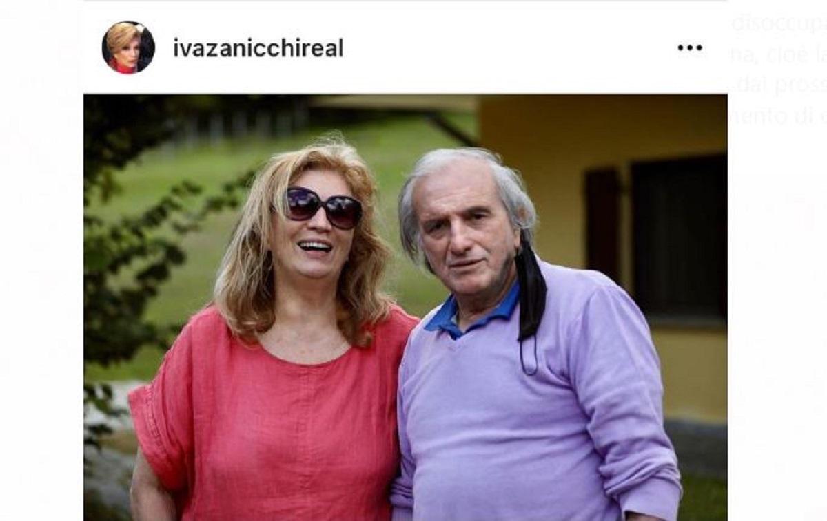 """Iva Zanicchi annuncia """"Ci sarà anche Orietta Berti"""""""