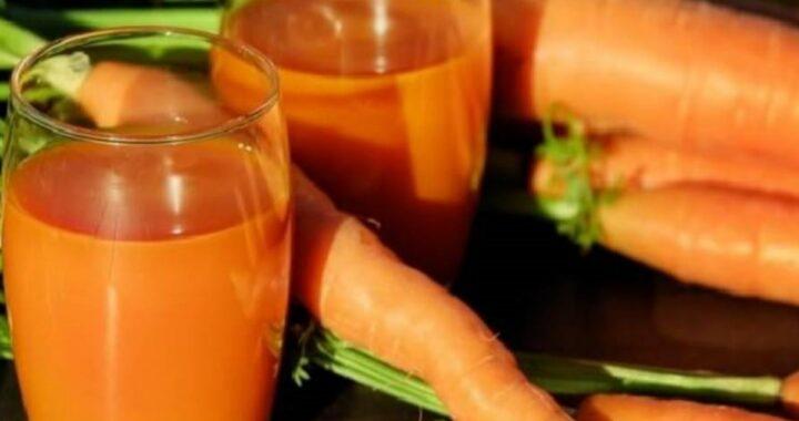 Dieta della carota, la più amata del momento: come funziona