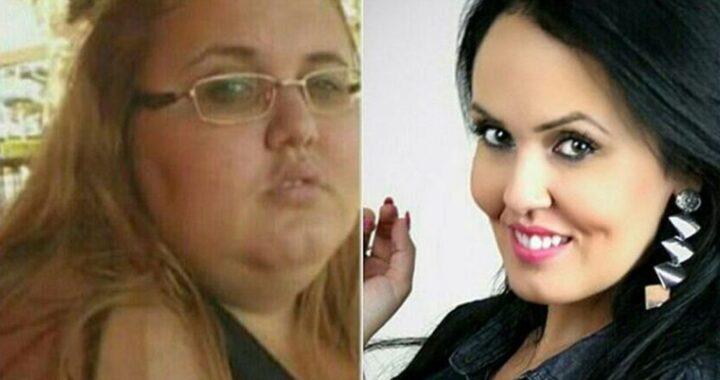 trasformazione di Jessica Valitutto