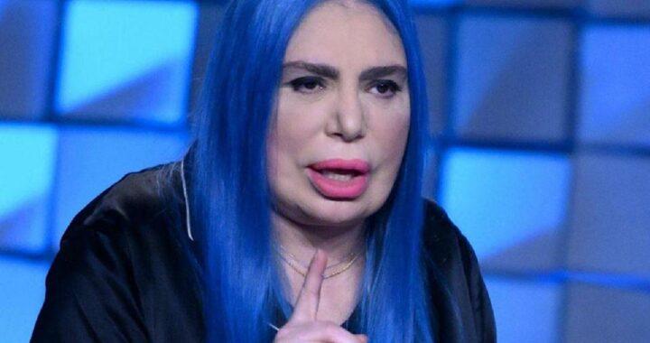 Loredana Bertè da filo da torcere agli haters