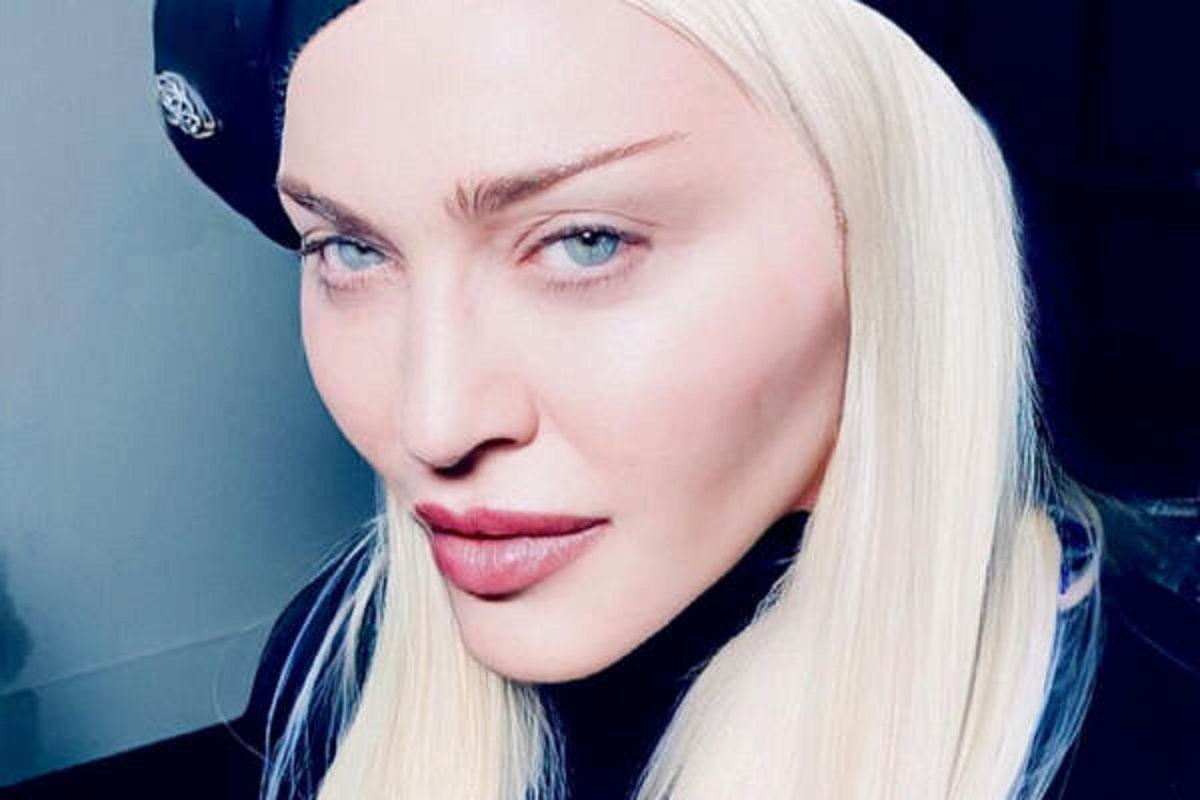 Madonna e Al Bano Carrisi l'incontro inaspettato