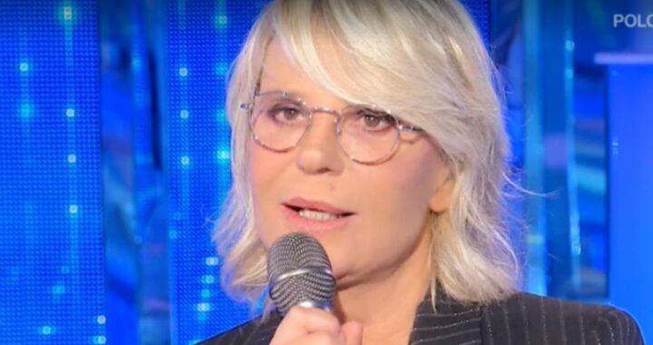 Maria De Filippi: nuovi progetti a Mediaset per Stefano De Martino