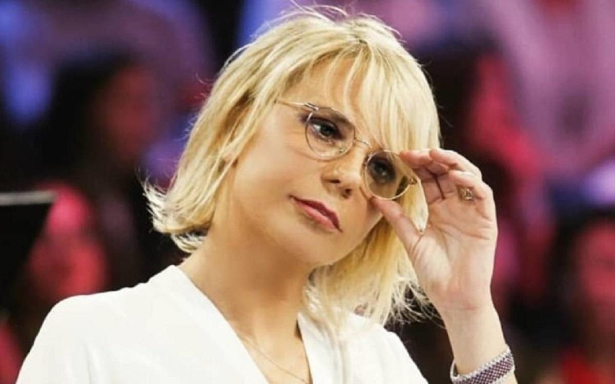 Maria De Filippi volta le spalle alla Mediaset