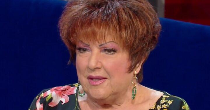 Orietta Berti su The Voice Senior e Al Bano