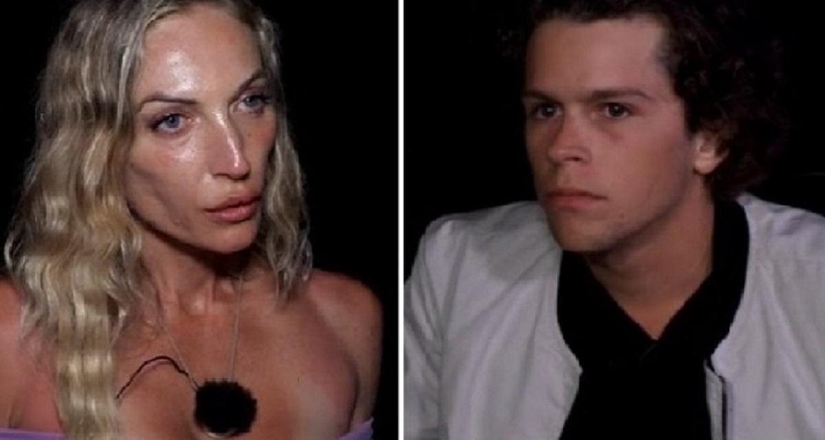 """Temptation Island, Valentina: """"La mamma di Tommaso ha pianto"""""""