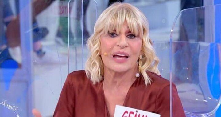 """UeD, Aldo Farella a Gemma: """"Voglio un chiarimento"""""""