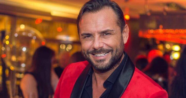 UeD: Enzo Capo si sposa