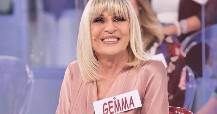 UeD, Gemma: nuovo intervento chirurgico per la dama
