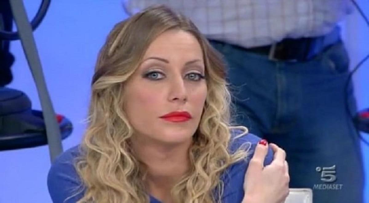 UeD: perché Karina Cascella ha abbandonato il programma?