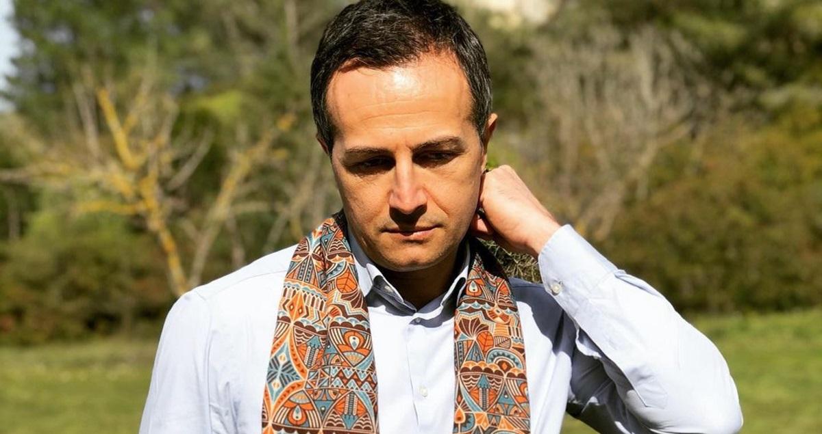 UeD: Riccardo Guarnieri in compagnia di Ursula Bennardo