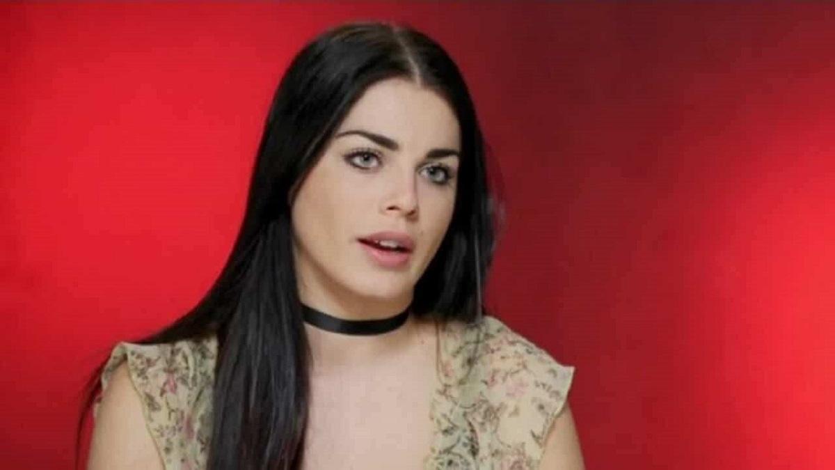 UeD, Samantha Curcio è preoccupata