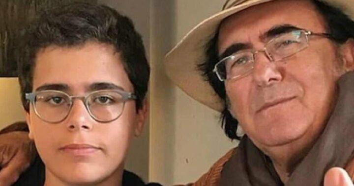 Al Bano jr si racconta a Verissimo: l'incredibile somiglianza con il padre