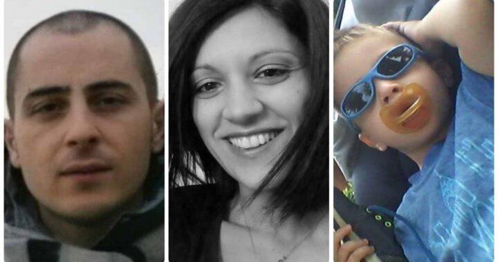 Alexandro Riccio si è tolto la vita in carcere: aveva ucciso la moglie e il figlio di 5 anni