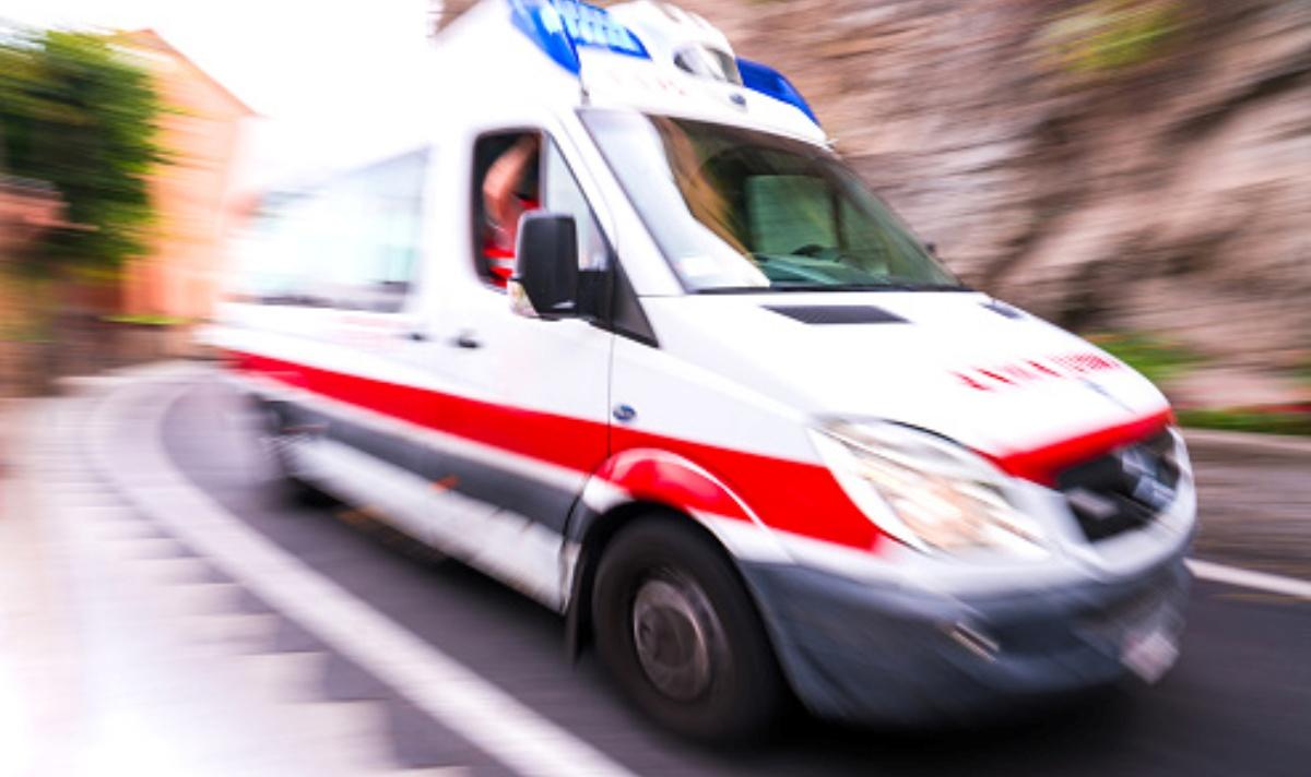 Morte celebrale per la bambina di 11 anni caduta dal balcone