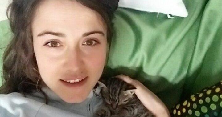 Lutto per la morte di Beatrice Beltrando