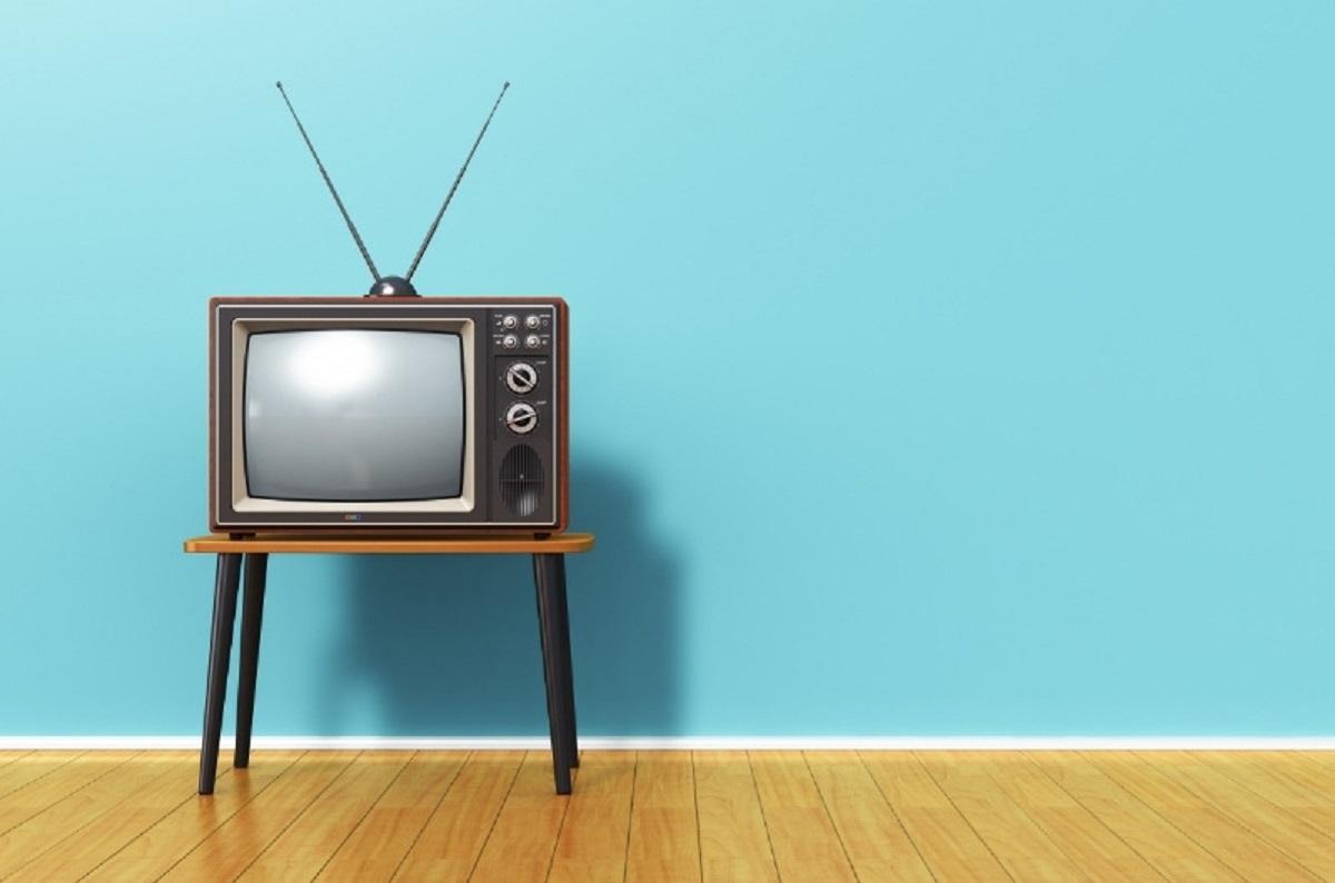 sostituzione televisore