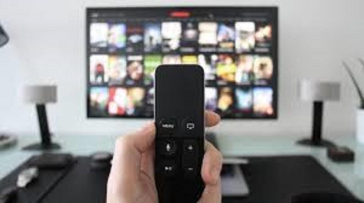 cambio televisore