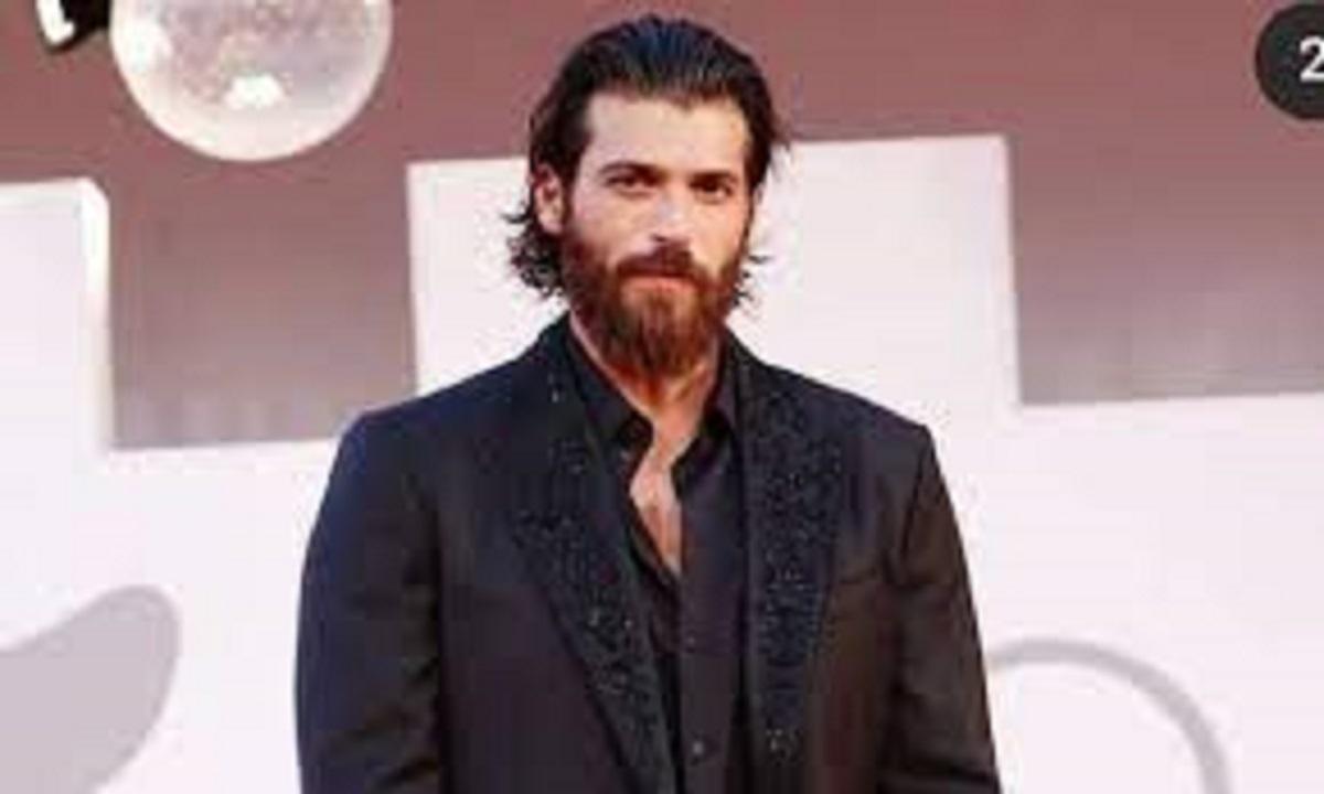 attore turco