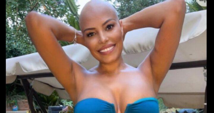 Carolina Marconi e la lotta contro il cancro