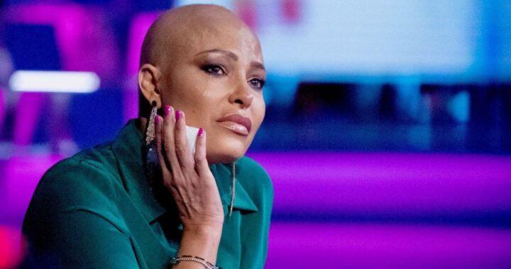Carolina Marconi spiega, nel salotto di Verissimo, come ha scoperto di avere il tumore al seno